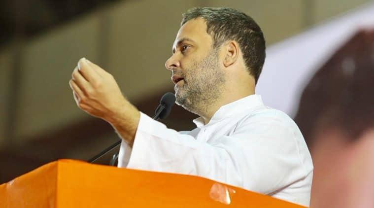rahul gandhi rohith vemula, rohith vemula death, bjp seeks rahul gandhi apology, rohith vemula mother, Indian Union Muslim League