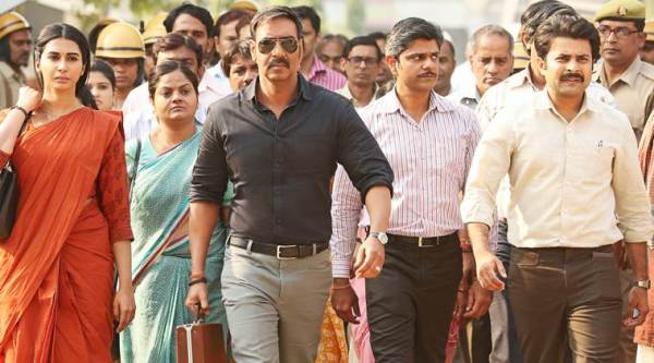 raid box office weekend opener 2018