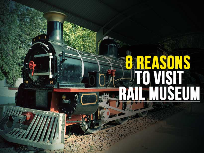 National Rail Museum, Trains, Railway, History, Museum, Kids, indian express, indian express news