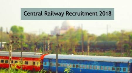 Railway Jobs, RRB recruitment, rrccr.com, govtjobs