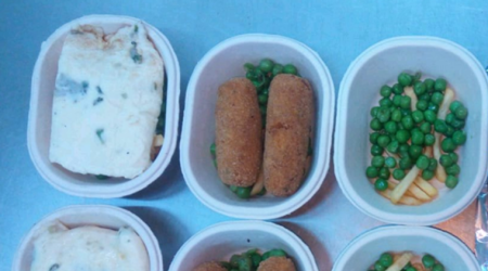 On World Environment Day, IRCTC launches bagasse-based food packaging on premiumtrains