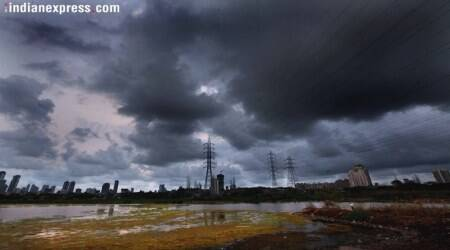 Mumbai monsoon, monsoon rains, Mumbai rains, weather
