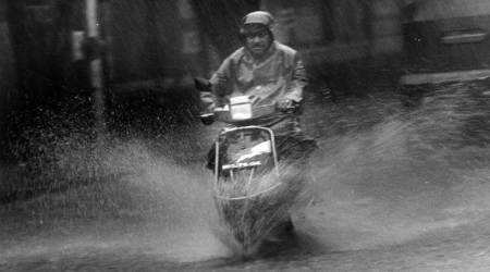 Heavy rain next week in south, coastal areas of Saurashtra: IMD