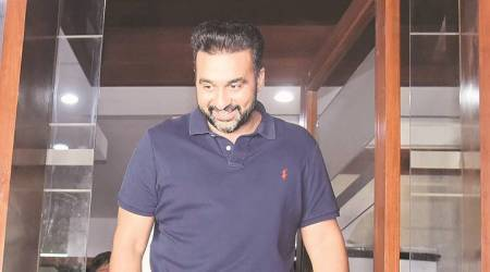 ED questions Raj Kundra in Rs 2,000-crore Bitcoin fraud case