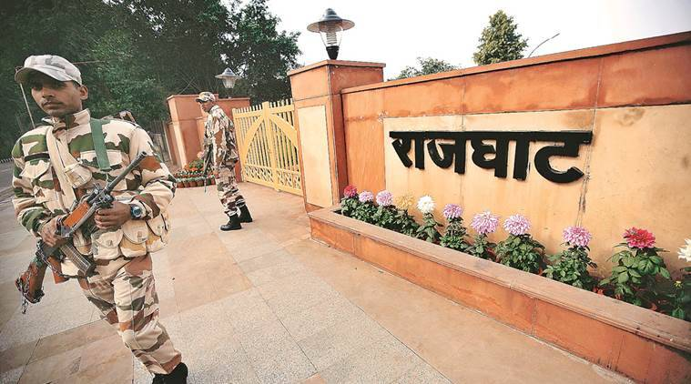 Rajghat in deplorable state: HC pulls up authorities