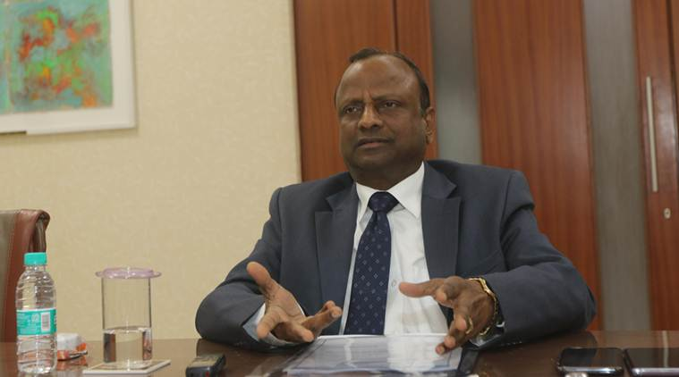 SBI chief Rajnish Kumar says bank already big, more mergers are not advisable