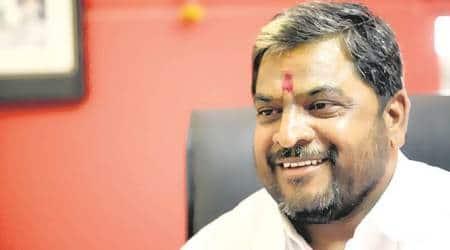 Raju Shetti, Farmer leader Raju Shetti, maharashtra elections, maharashtra news, indian express