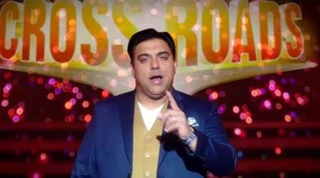 Ram Kapoor on hosting Zindagi Ke Crossroads