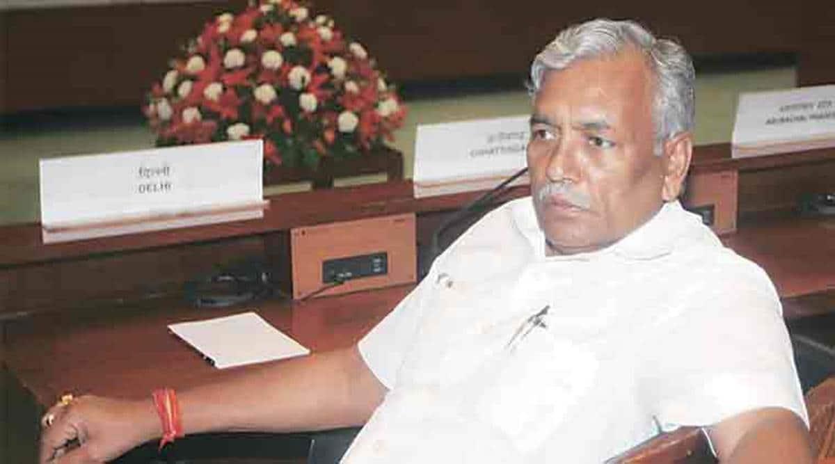 Ram Niwas Goel