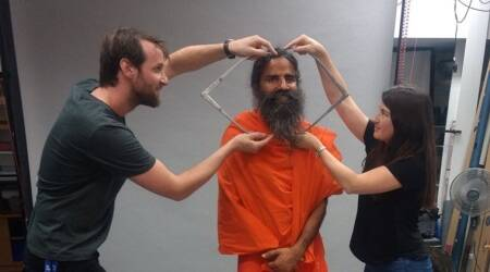 Baba Ramdev to have wax statue at Madame Tussauds Delhi