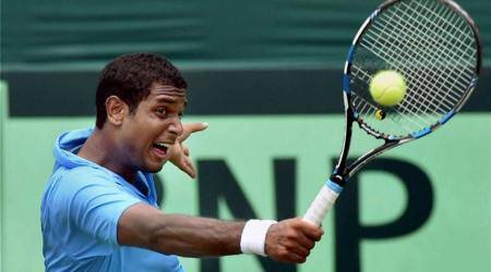 Ramkumar Ramanathan crashes out of Ilkley Challenger