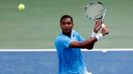 Ramkumar Ramanathan enters semifinals, Leander Paes out of Hall of Fame Open