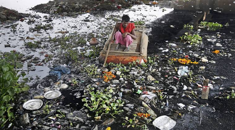 World Environment Day: A trio of heroes wages war on plastic