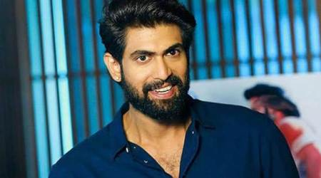 Rana Daggubati addresses rumours of ill health, says he is fine