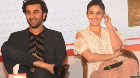 Ranbir Kapoor: When you fall in love, even water tastes like sherbet
