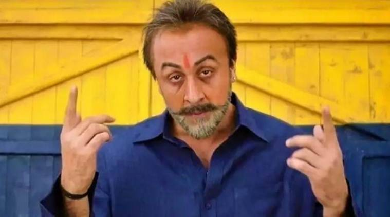 ranbir kapoor's sanju box office