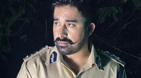 Rannvijay Singh on his role in Kaushiki: It's not lengthy but will leave an impact