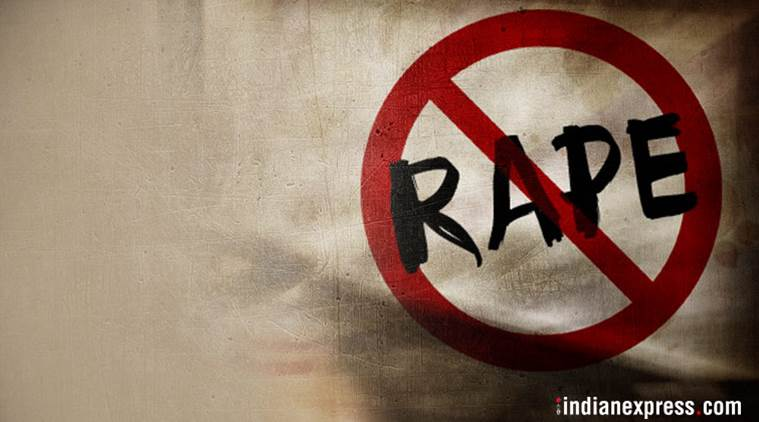 mandsaur gangrape, minor girl raped, mandsaur rape case, madhya pradesh, 8 yr old girl raped, indian express