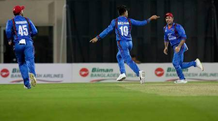 Afghanistan vs Bangladesh: Rashid Khan stars yet again as Afghanistan clinch T20I series