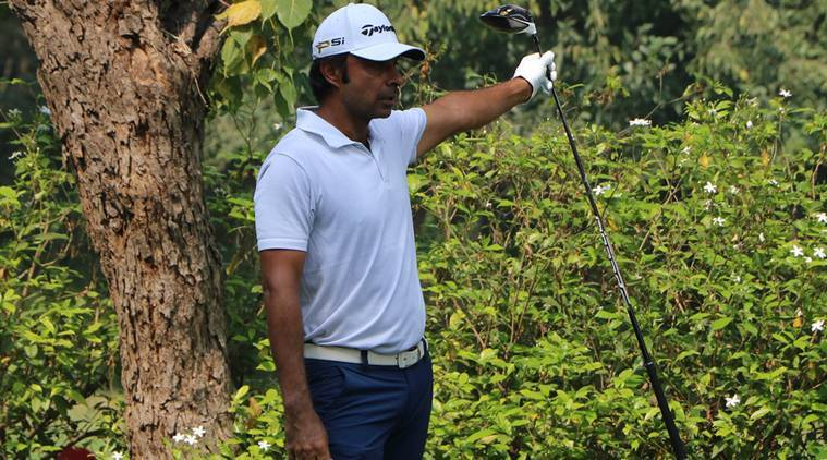 Rashid Khan, Rashid Khan India, India Rashid Khan, Thailand Open, sports news, golf, Indian Express