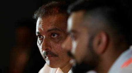 Yo-Yo test is not going anywhere, you pass the test, you play for India: Ravi Shastri