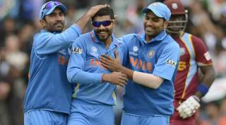 Rohit Sharma recalls the time he wanted to punch Ravindra Jadeja during South Africa tour