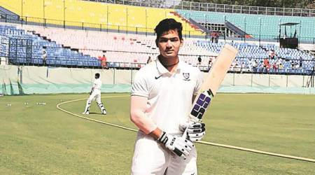 Anuj Rawat's journey: From hills to plains to cricketingheights
