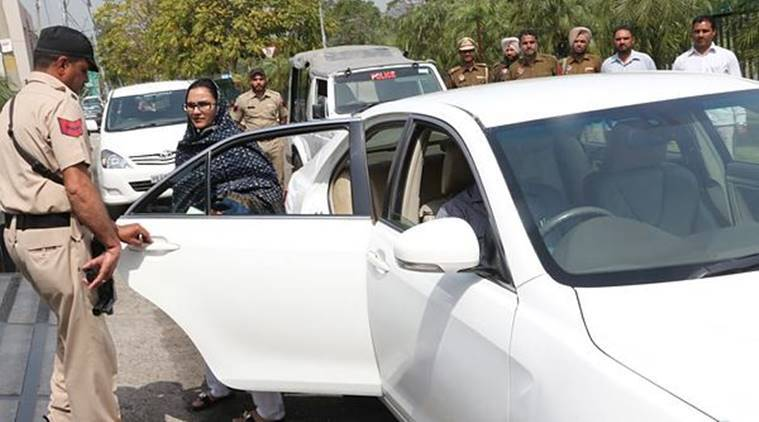 Punjab Congress Mlas Continue To Question Own Ministers