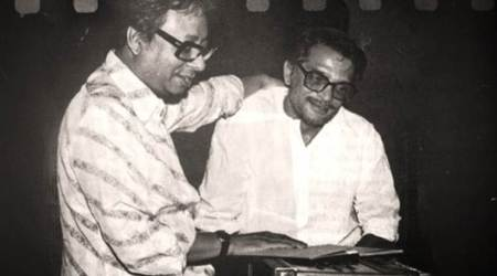 RD Burman's 79th birth anniversary is a perfect time to revisit the classic Gulzar-Pancham combination