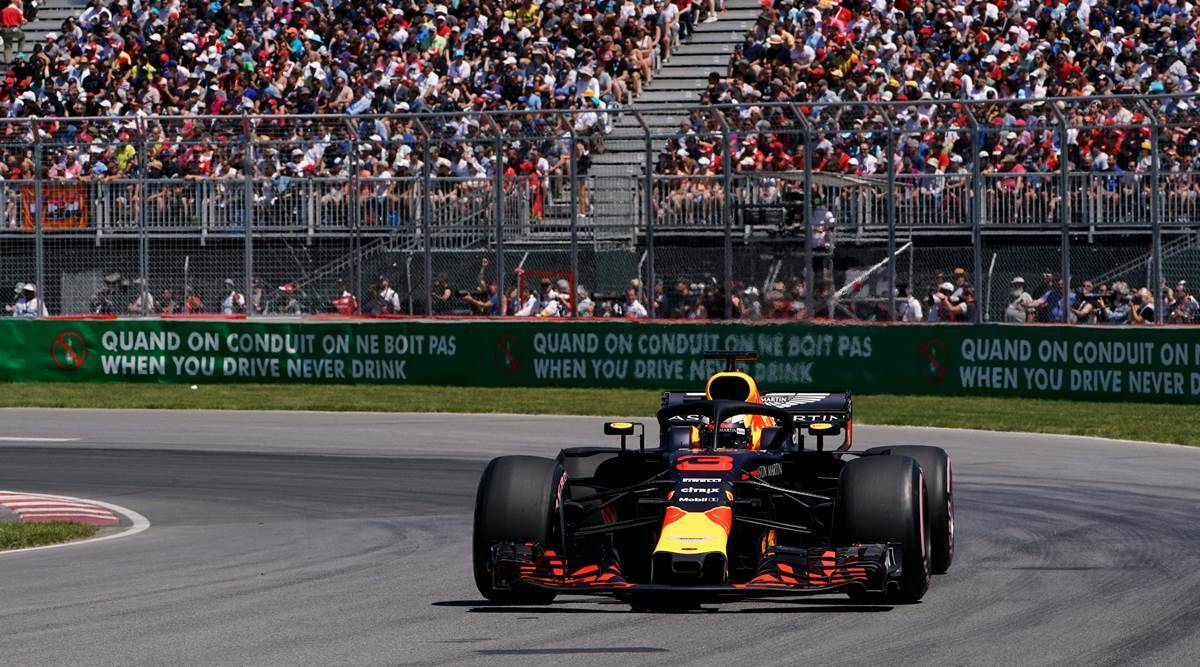 Red Bull F1 Team To Use Honda Engines From Next Season Sports News The Indian Express