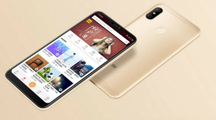 Xiaomi, Redmi 6 Pro, Redmi 6 Pro launch in India, Redmi 6 Pro price in India, Redmi 6 Pro specifications, Redmi 6 Pro features, Mi Pad 4 price in India, Mi Pad 4 launch in India, Mi Pad 4 specifications, Mi Pad 4 features, Android