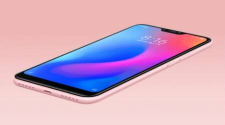 Xiaomi teases Redmi 6 Pro in official renders ahead of June 25 launch