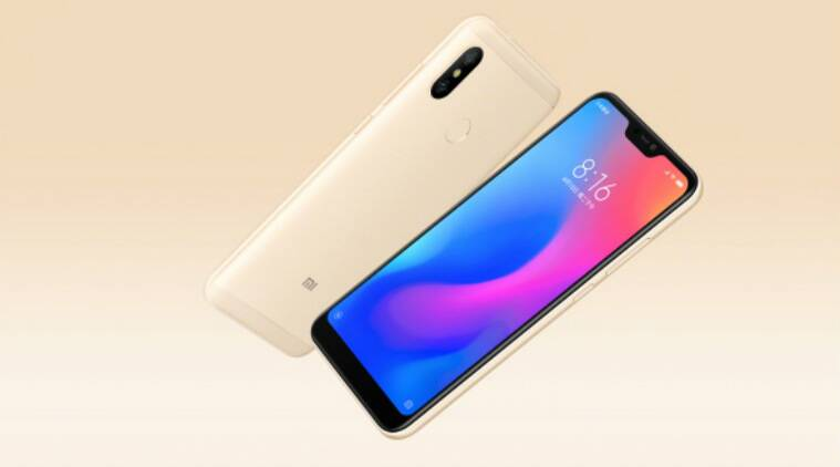 Xiaomi Redmi 6 Pro launch on June 25: Specifications
