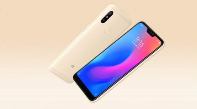 Xiaomi Redmi 6 Pro, redmi 6, redmi 6 pro vs redmi 6, xiaomi redmi 6 pro price, xiaomi redmi 6 pro launch, xiaomi redmi 6 pro launch date, xiaomi redmi 6 pro sepcification, xiaomi redmi 6 pro features, xiaomi redmi 6 pro, xiaomi redmi 6 pro China, redmi 6 price, redmi 6 price in india, redmi 6 specifications, redmi 6 features, redmi 6 availability