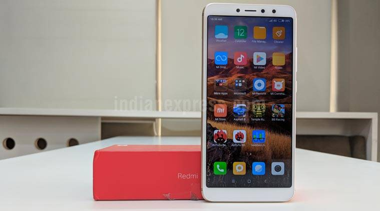 Xiaomi Redmi Y2, Xiaomi Redmi Y2 review, Redmi Y2 price in India, Redmi Y2 specifications, Redmi Y2 features, Redmi Y2 sale, Redmi Y2 Amazon India