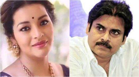 Pawan Kalyan is happy about Renu Desai's engagement. Will trolls back off?