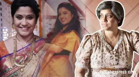 EXCLUSIVE | In a 'frank' conversation with Renuka Shahane