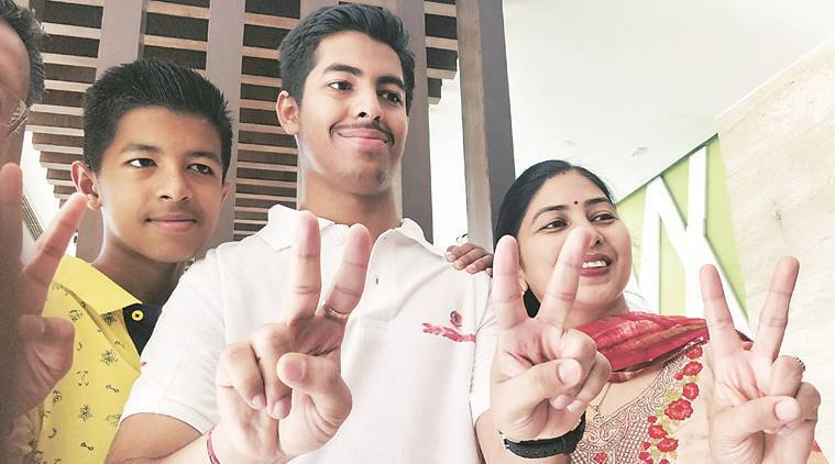 All-India JEE Advanced results