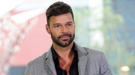 We still deal with homophobia: Ricky Martin