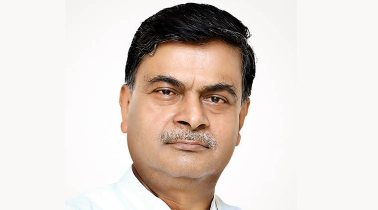 Target of 100 per cent electrification would be achieved by Dec 31: R K Singh