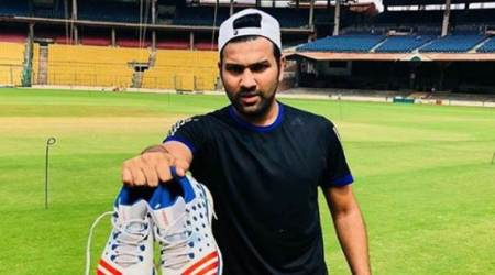 Rohit Sharma clears Yo-Yo test ahead of Ireland T20Is
