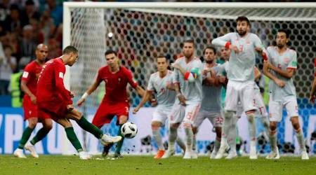 FIFA World Cup 2018, Spain 3-3 Portugal: Five talking points from a World Cupclassic