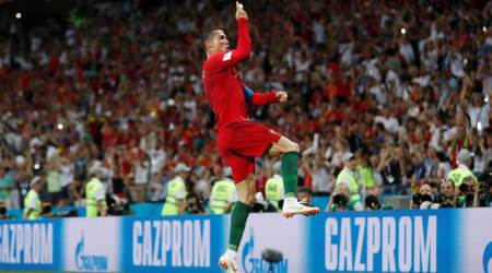 FIFA World Cup 2018, Round 1: Five best goals so far in Russia; watch video