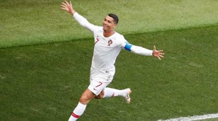Portugal vs Morocco Highlights, FIFA World Cup 2018: Portugal send Morocco packing in 1-0 win