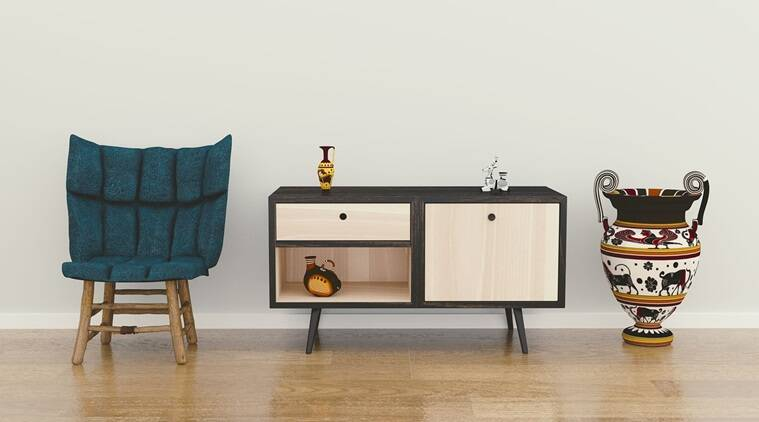 Make Your Home Look Spacious With Minimalistic Furniture The Awesome Interior Designs India Minimalist