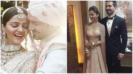 Rubina Dilaik and Abhinav Shukla are truly made for each other, see latest photos, videos of the newlyweds