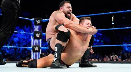 WWE Smackdown Live Results: Rusev to challenge AJ Styles for WWE Championship at Extreme Rules