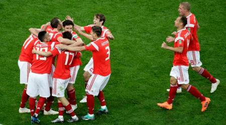 FIFA World Cup 2018, Russia vs Egypt Highlights: Russia beat Egypt 3-1