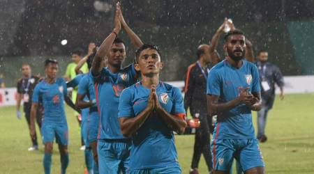 India vs New Zealand Live Streaming, IND vs NZ Live Football Streaming Online: When and where to watch Intercontinental Cup 2018 IND vs NZ MatchLive