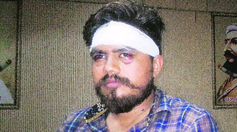 Pune: Sambhaji Brigade slammed for attack on 'pro-Hindutva' speaker